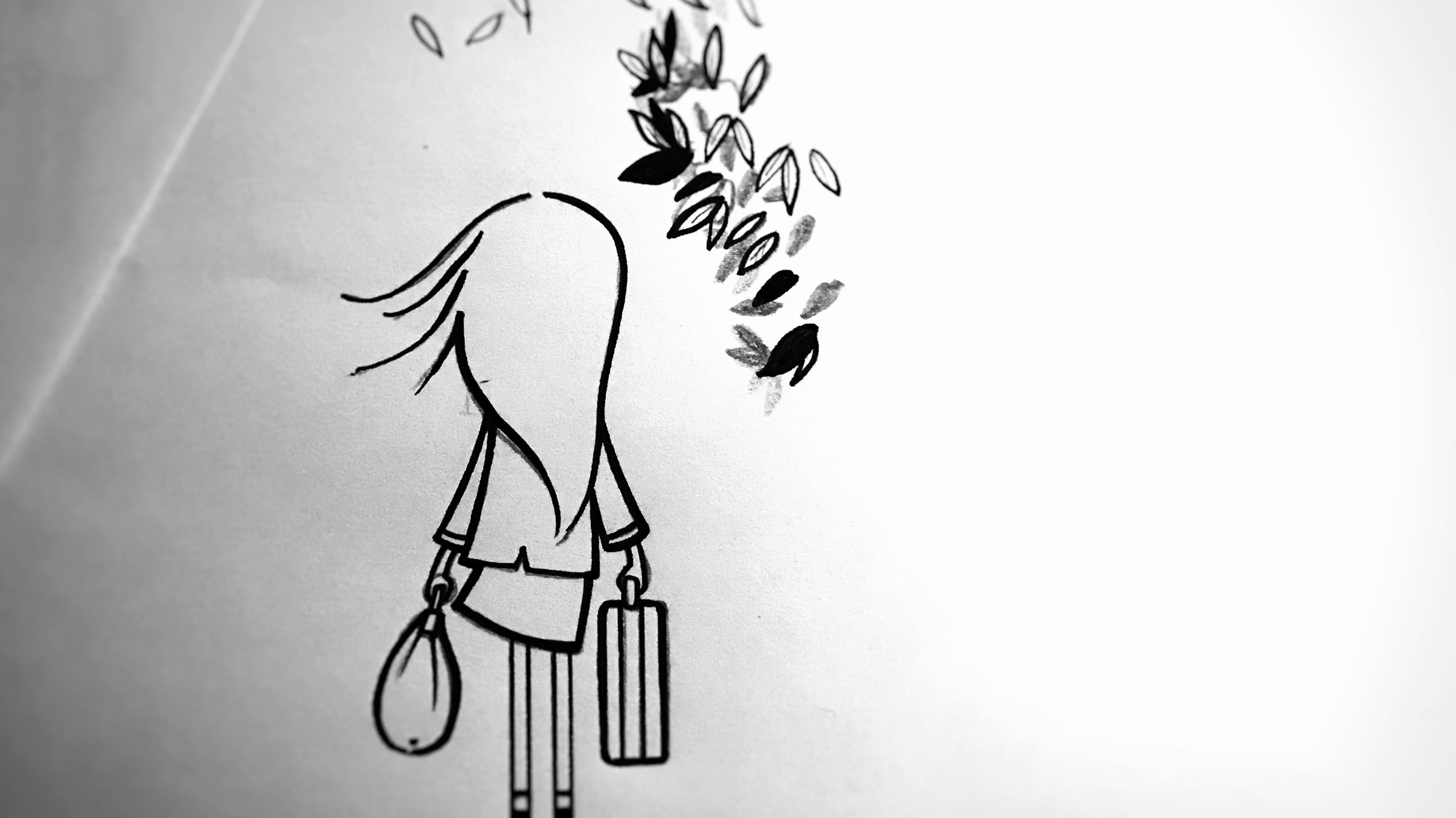 PART 10 – Un sentiment d'abandon